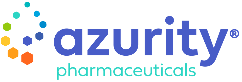 Azurity Pharmaceuticals Logo